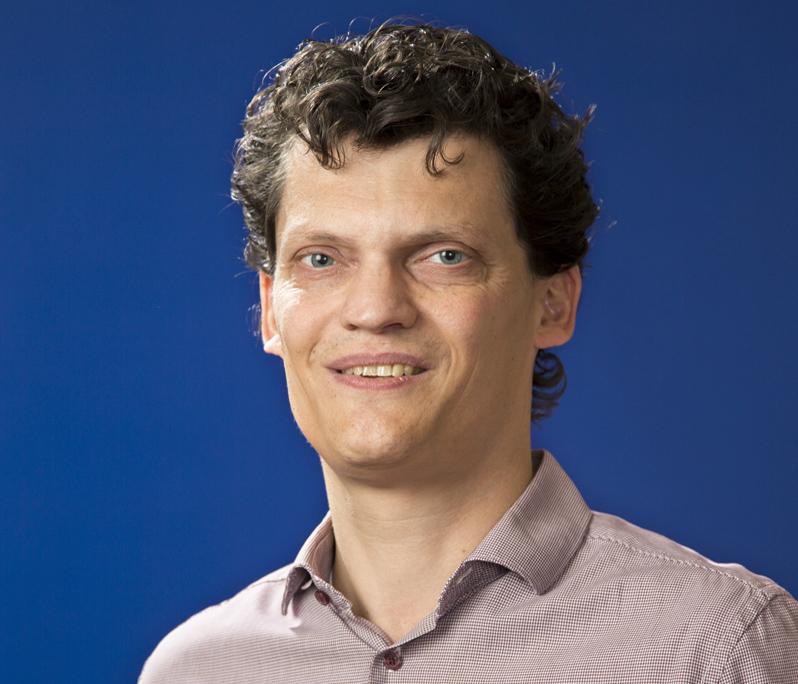 Sander Bouwman